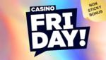Non sticky bonus, curacao casino, talletusbonus