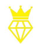 Kasinokingit logo